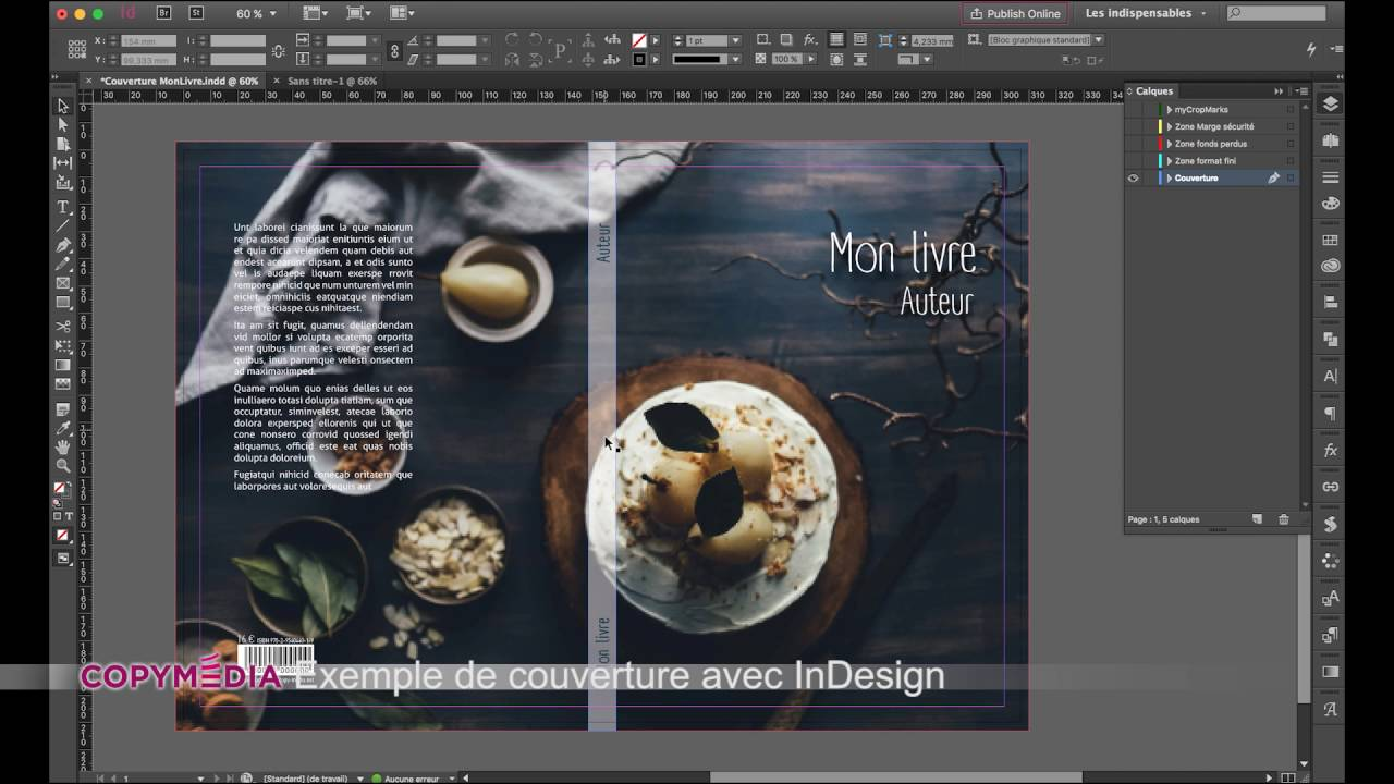 import word document to indesign