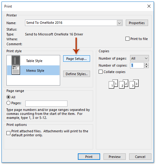 word document with portrait and landscape pages