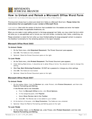 how to create a fillable pdf from a word document