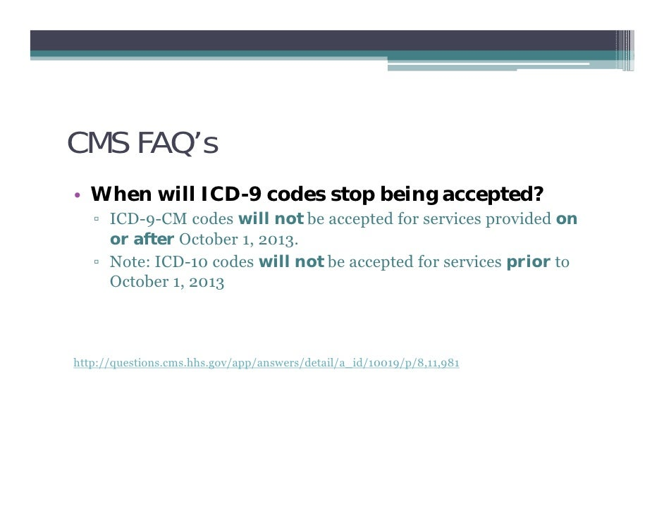 icd 10 documentation concepts