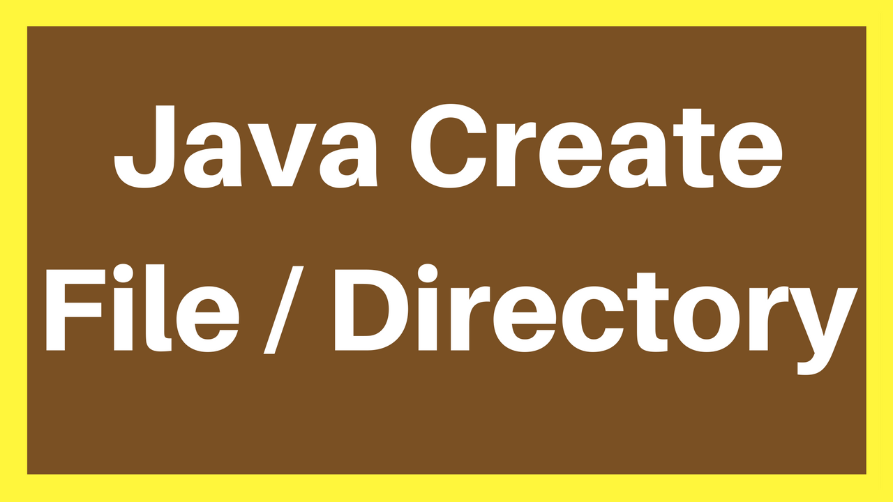 creating pdf document with java