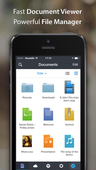 how to sign a document online with iphone