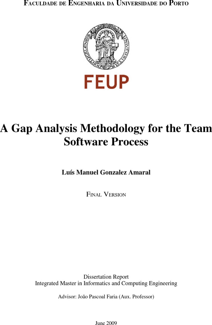 test analysis report documentation in software testing