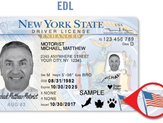 nys drivers license document number